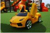 Nuevo paseo del diseño en la potencia de batería eléctrica del coche de bebé teledirigida