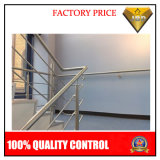 Asta della ringhiera della balaustra dell'acciaio inossidabile per la scala o il balcone (JBD-B2)