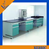 Clean Work Bench Bench pared limpia en Clear Room