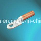 Bi-Metal Conectores alemán de calidad de cobre de aluminio