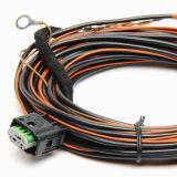 Проводка 1-967642-1 провода разъема датчиков давления автомобильного кабеля ECU высокая