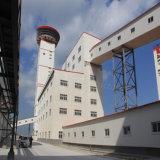 プレハブの鋼鉄倉庫ライト製鉄所