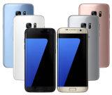 Gloednieuwe Smartphone S7/S7 Telefoon van de Cel van de Telefoon Dubbele SIM 4G Lte van de Rand de Mobiele