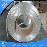 De Pijp van het Aluminium van de pannekoek voor Ijskast