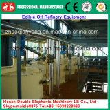Gold Supplier 1-10t Petit équipement de raffinerie d'huile de cuisine