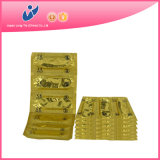 Un-Toccare il preservativo maschio del lattice di marca