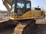 Anno usato 2011 del PC 360-7 di KOMATSU dell'escavatore