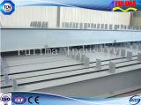 Fasci saldati di H, colonne, travi in struttura d'acciaio (FLM-HT-026)