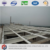 Prefabricated 큰 경간 강철 구조물 회의 홀