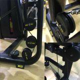 De commerciële Machine van de Krul van de Triceps van de Sportuitrusting voor het Gebruik van de Gymnastiek