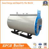 ステンレス製のシェル、容易なインストール済みディーゼルまたはガスの給湯装置