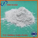 Порошок цеолита стабилизатора PVC с самой лучшей белизной