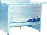 Friteuse mélangée de la Pétrole-Eau électrique pour faire frire la nourriture (GRT-E86V)