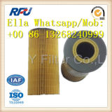 Piezas de automóvil del filtro de petróleo para el hombre (51.055.040.105, HU 951X)