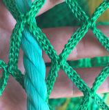 Завязанный нейлоном гольф плетения практики Glof управляя сетью