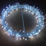 3D Weihnachtsdekoratives Motiv-Licht der Kugel-LED