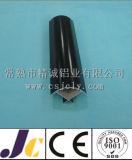 Profilo di alluminio competitivo della cremagliera di memoria (JC-P-83025)