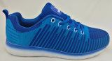 Вскользь ботинки спорта Flyknit идущие для мужчины и женщины