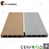 Composto plástico de madeira WPC da tecnologia nova