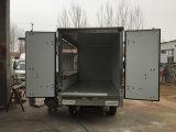 Contenitore di camion del carico di Foton