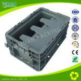 Container van het Pakhuis van het Hulpmiddel van de hardware de Plastic voor Verpakking en Opslag