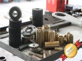 Röhrengewebe-Textilfertigstellungs-Maschinerie für Wärme Seetting