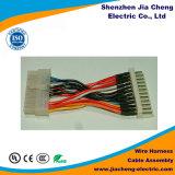 Соберите проводку провода водоустойчивой прессформы автоматическую светлую