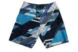 Cortocircuitos de la playa de los hombres de la alta calidad con Polyester&Spandex (J1335)