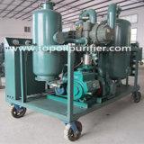 Purificador de petróleo ácido do transformador da remoção da lama da cor do gás de água (ZYD-I-30)