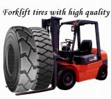Chinesischer Rabatt-industrieller Gabelstapler-Reifen