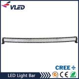 50 double barre d'éclairage LED de rangée de pouce 288W pour le camion