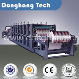 Paper Package를 위한 넓은 Web Flexo Printing Machine