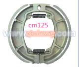 Ww-5138 Non-Amiante, frein de chaussure de la moto Cm125