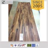 Plancher résidentiel commercial de vinyle d'utilisation de maison de plancher de PVC d'effet parfait