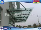 Тент/автопарк/сень высокого качества с гальванизированной сталью (SSW-C-007)