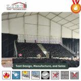 [50م] عرض خيمة كبيرة مع [8م] جانب إرتفاع رف [فولّ لين] زخرفة لأنّ 10000 الناس لون موسيقى حفل موسيقيّ