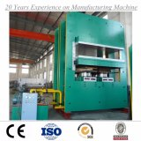 China Factory Hot Press Machine avec Ce ISO Certificate