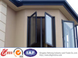 Good Quality를 가진 싼 중국 U-PVC Awning Window