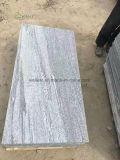 Granito gris de Taifun, Nero Santiago, losas de Biasco Gneis
