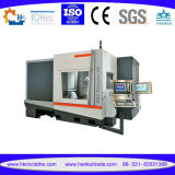 Metal resistente H80/1 que procesa la fresadora del CNC