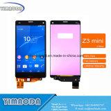 LCD van de telefoon Uitstekende kwaliteit voor Scherm van de Aanraking van Sony Xperia Z3 het Mini