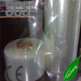 Single Side Two Sides Heat Sealable CPP / BOPP Film pour cigarette