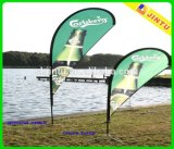 Promotional High Quality Advertising Sail Wind Blade Flags Banner