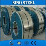 ASTM A792 Az60 Ral 9006 Prepainted a bobina de aço da cor de Zincalu para Ucrânia