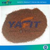 Waterjet 절단 폭파 연마재 30/60의 메시 석류석 모래