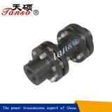 Соединение вала диска гибкого трубопровода высокой точности стальное для насоса