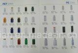 Heiße Gesundheitspflege-Medizin-Plastikflasche des Verkaufs-150ml mit flacher Schutzkappe