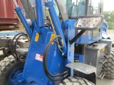 Neve Tyre Front Loader Zl16D per Snow Working