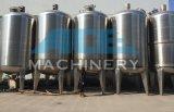 Réservoirs de mélange industriels sanitaires d'acier inoxydable (ACE-JBG-A)
