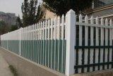 Cerca del plástico de la cerca del PVC de la alta calidad
